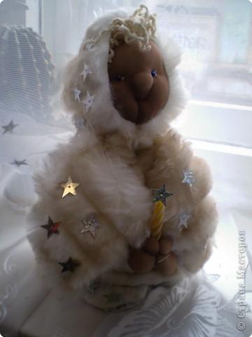 Рождественский ангел фото 1