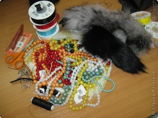 Материалы, необходимые для работы. фото 1