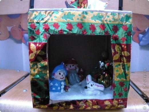 Подарок с сюрпризом. фото 2