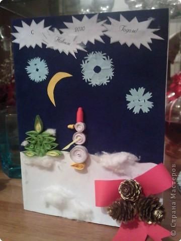 В этот праздничный день января Пусть снежинка пушистого снега Приласкает тебя за меня...   фото 5