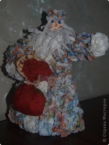 Дед Мороз приветствует всех фото 1