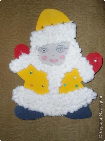Весёлый Дед Мороз фото 2