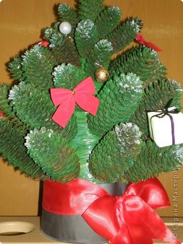 Елочка с подарками фото 1