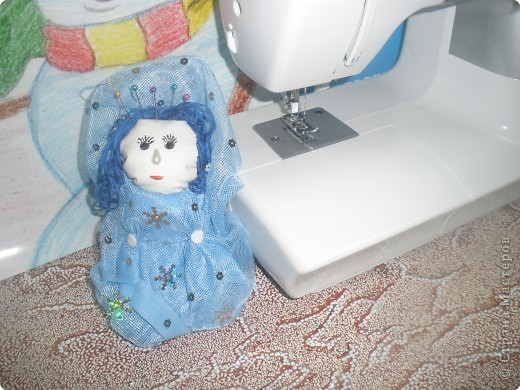 Снежная королева фото 3