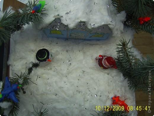 Резеденция Деда Мороза фото 3