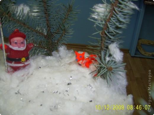 Резеденция Деда Мороза фото 5