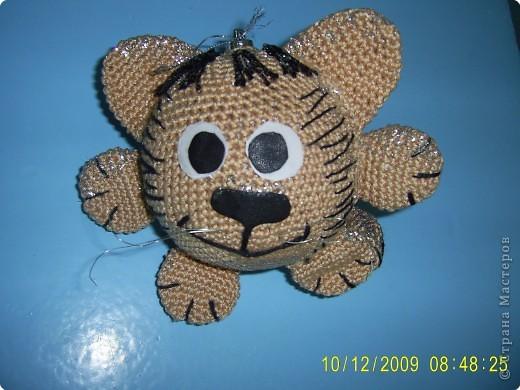 Тигрушка фото 1