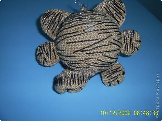 Тигрушка фото 2