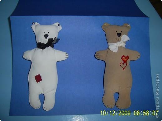 Медвежата фото 3