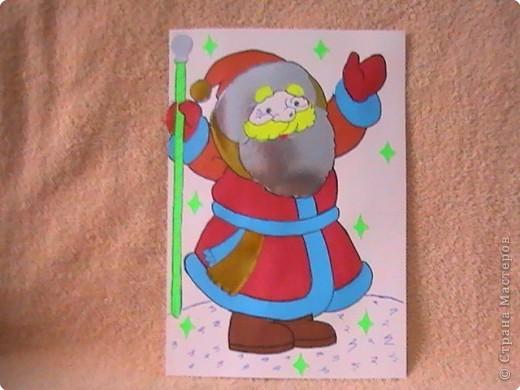 """""""Новогодний Дед Мороз"""""""