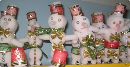 Я весёлый снеговик! фото 4