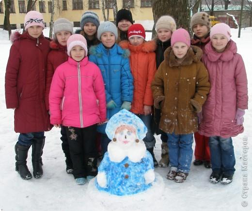 Снегурочка. фото 2