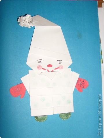 Снежный брат фото 1