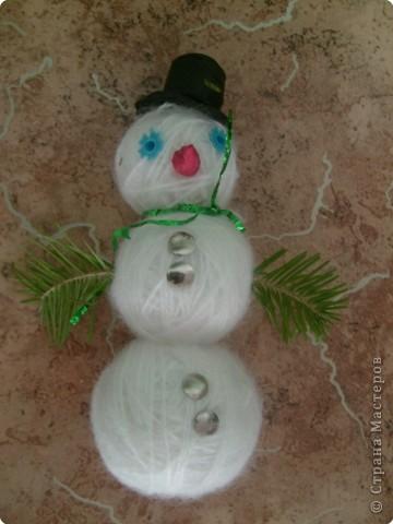 Подарок Деду Морозу