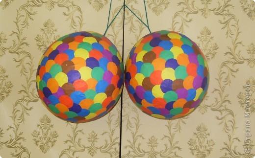 Вот так шарики! фото 1