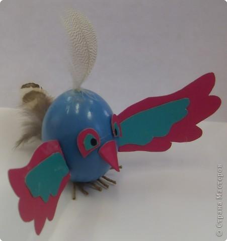 Птичка-невеличка фото 2