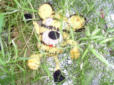 Мой Тиграша - супер! фото 2