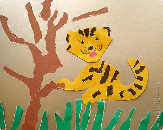 Мой Тигруша - самый добрый!