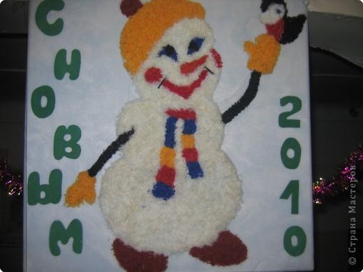 Снеговик зовут меня,мне уже 4 дня Кого люблю и с кем дружу Об этом детям расскажу. Я не буду долго таять, Детям радость принося. В хоровод всех приглашаю Дед Мороза веселя.