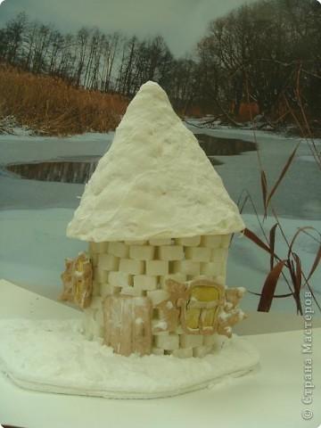 Сахарный домик. фото 1
