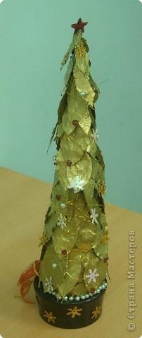 «Гламурная ёлочка-1» фото 2