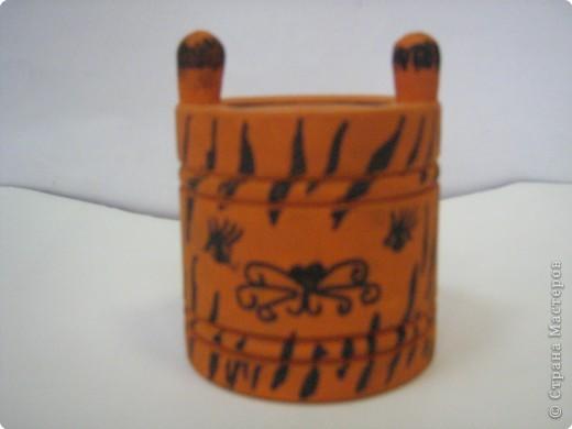 чудо-юдо-тигр фото 1