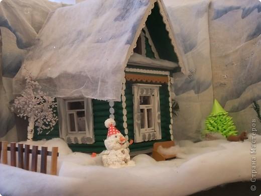 Письмо Деда Мороза. фото 11