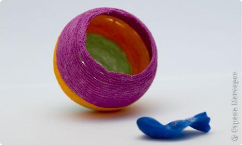 Почти завершенные игрушки для елок. Осталось додумать как их дооформлять фото 6