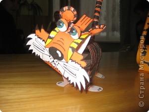 Тигрята фото 2