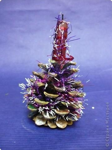 как хороша новогодняя елка