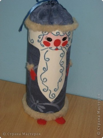 Дед Мороз для подарков