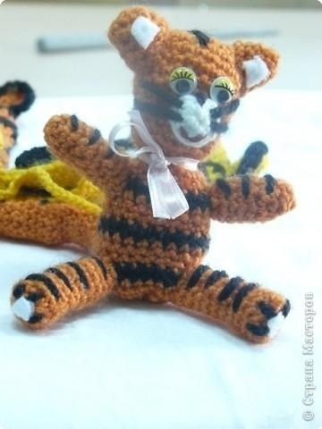 тигрята для подружек фото 3