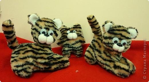 Тигряши