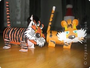Тигрята фото 1