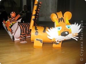 Тигрята фото 3