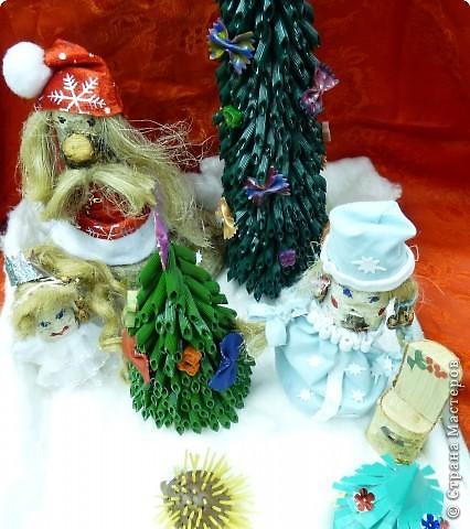 Новогоднее волшебство. фото 3