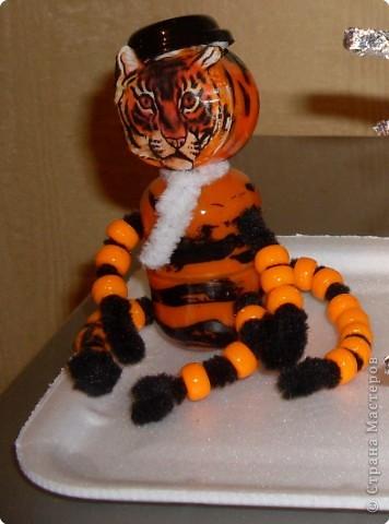 тигрёнок фото 2