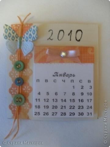 календарь магнит фото 3