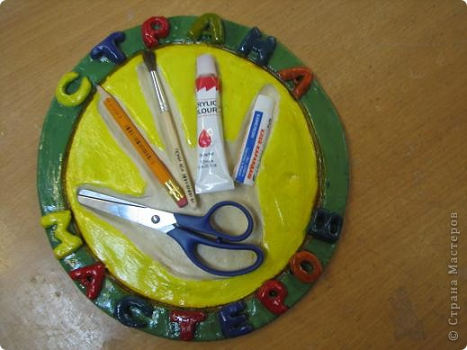 Кружок очумелые ручки поделки своими руками
