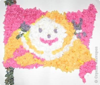 Флаг- улыбка фото 1