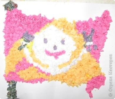 Флаг- улыбка фото 2