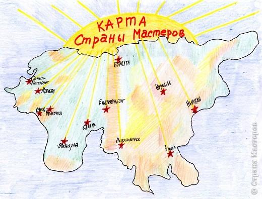 """""""Карта"""""""