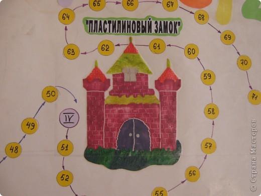 "Карта ""Страна Мастеров"" фото 5"