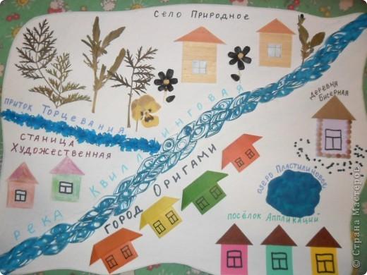 Карта. фото 1