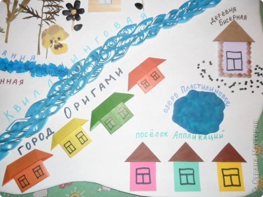 Карта. фото 2