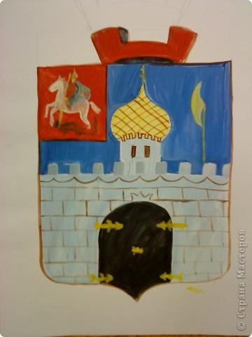 Страна Мастеров-могучая, сильная и благородная. фото 2