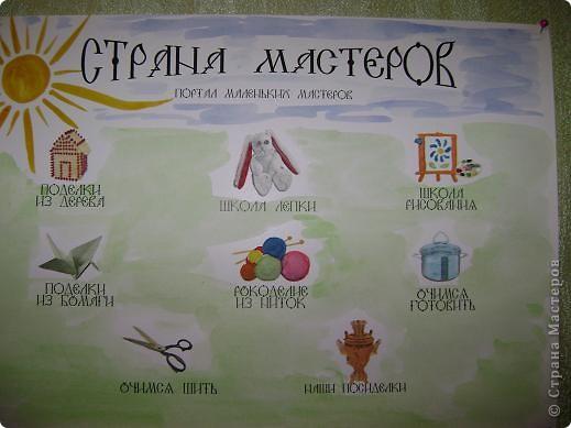 Портал Маленьких Мастеров