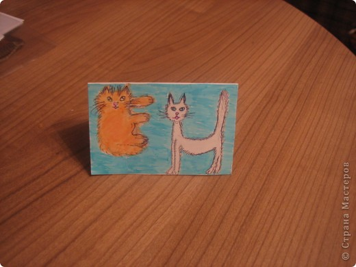 Моя монограмма. буквы Е и Н. буква Е - моя кошка МарусЕчка буква Н - моя кошка ЛиНдочка фото 2