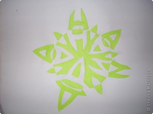 Узор имени Диана. Я впервые выполняла узор способом транспарантного вырезания. Выбрала фигуру - круг. Буквы похожи на ракеты. которые понесут нас к далеким звездам. фото 1