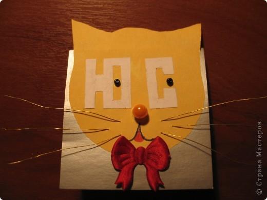 """Задание 1. Имя и форма. Я выбрала круг, любимый цвет - оранжевый, а украсила мордочками животных, потому что я их очень люблю. Мне кажется, что моя форма получилась похожей на котенка. Если интересно, посмотрите на наш """"домашний зоопарк"""": http://stranamasterov.ru/node/109434 фото 2"""